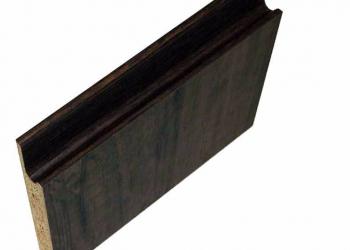 Foglia polimerica stampata